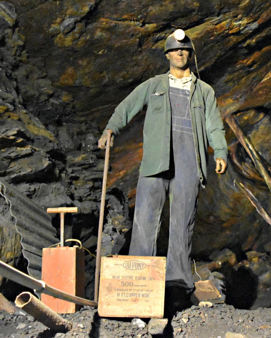 miner tnt