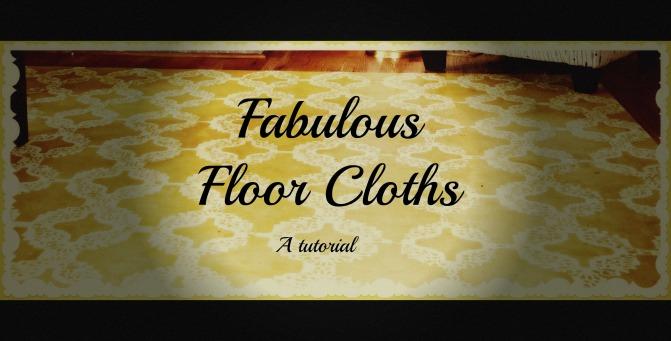 Fabulous Floor Cloths